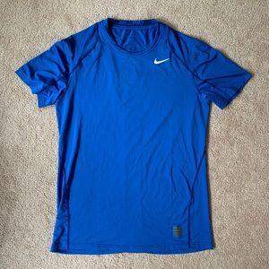 Nike Pro Dri- Fit Shirt